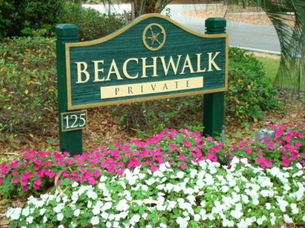 Shipyard Real Estate Hilton Head Willy Fanning sign Beachwalk