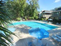 Tennismaster Pool Hilton Head